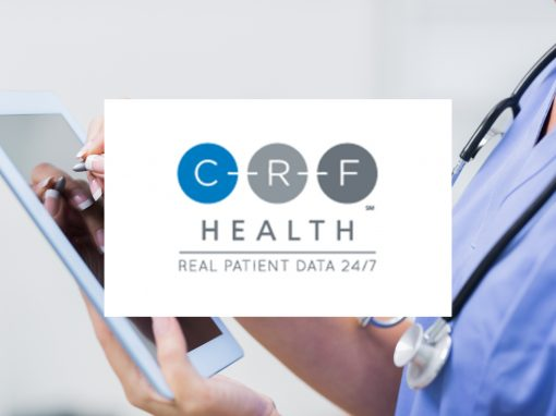 "Case Story: CRF Health""™s delivery organization agilitization"