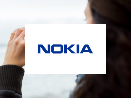 "Case Story: Nokia """" Stepping up changes and error management"