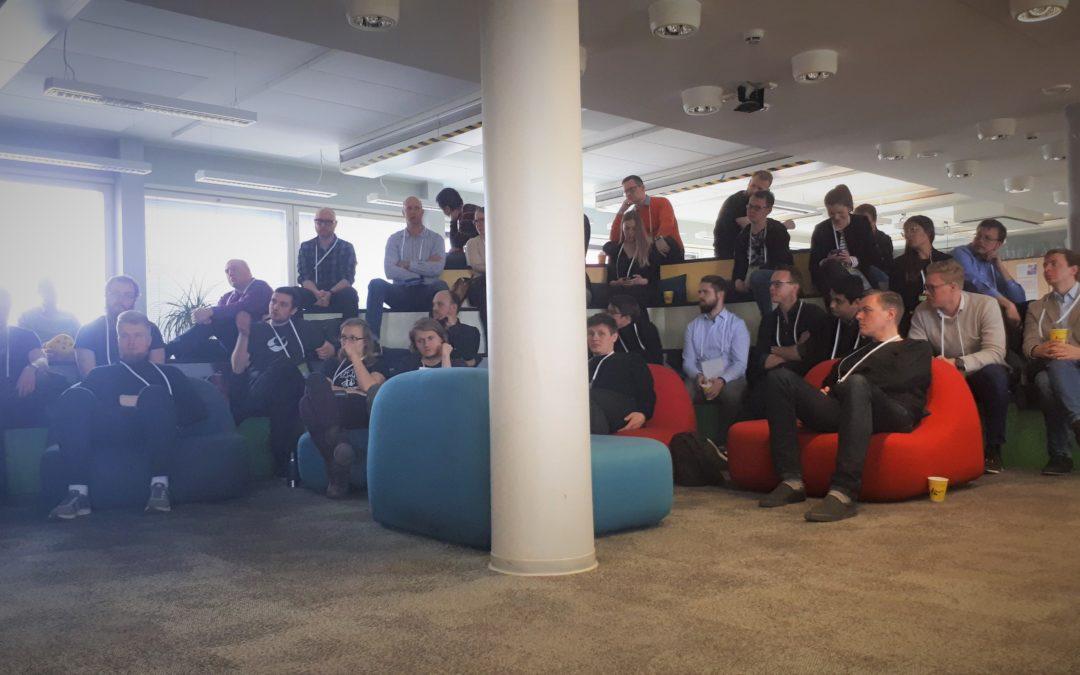 ProductCamp kokosi yhteen tuotehallintayhteisön – jo kuudennen kerran