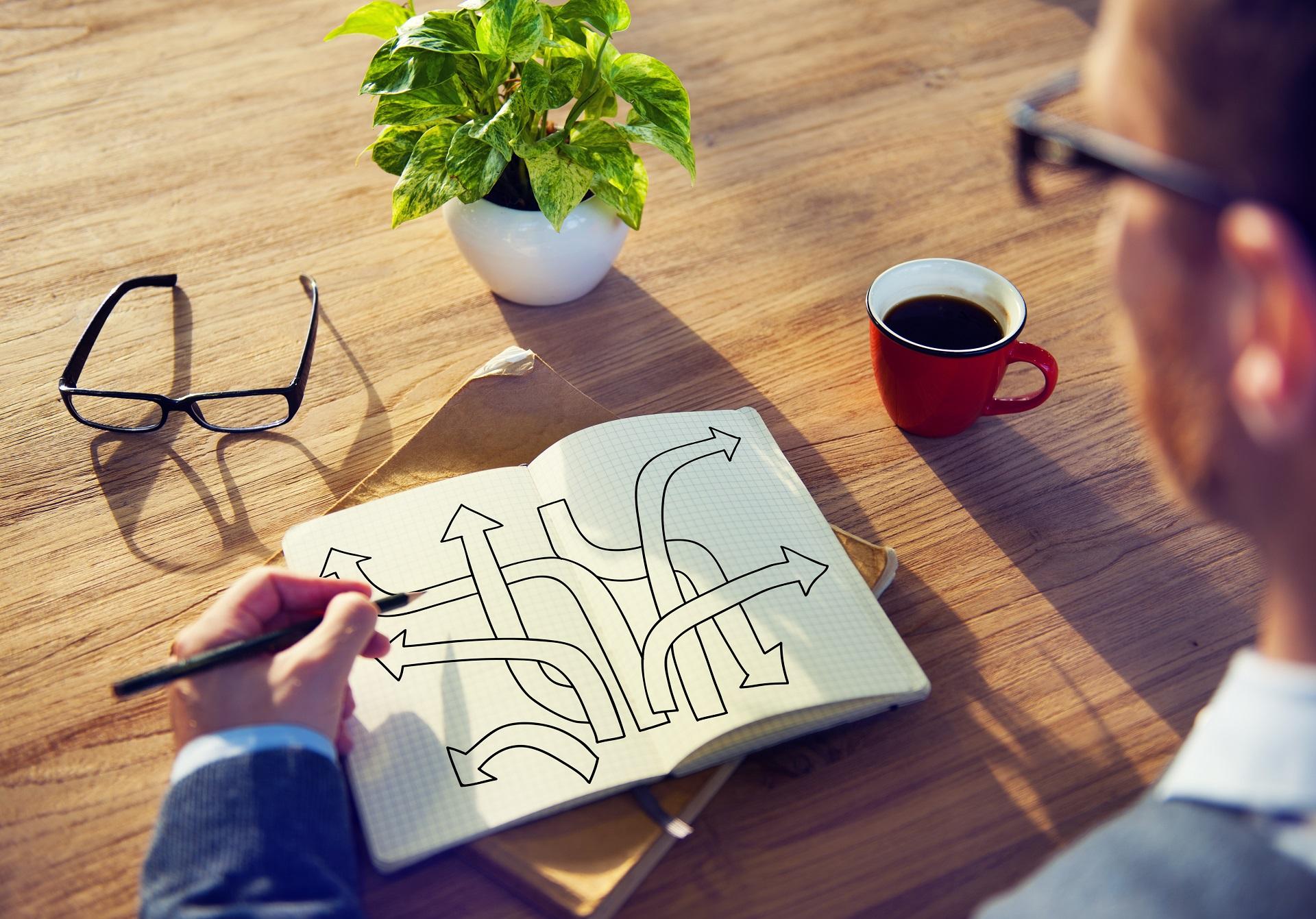 Epäselvä Tuotestrategia ohjaa liiketoimintasi umpikujaan