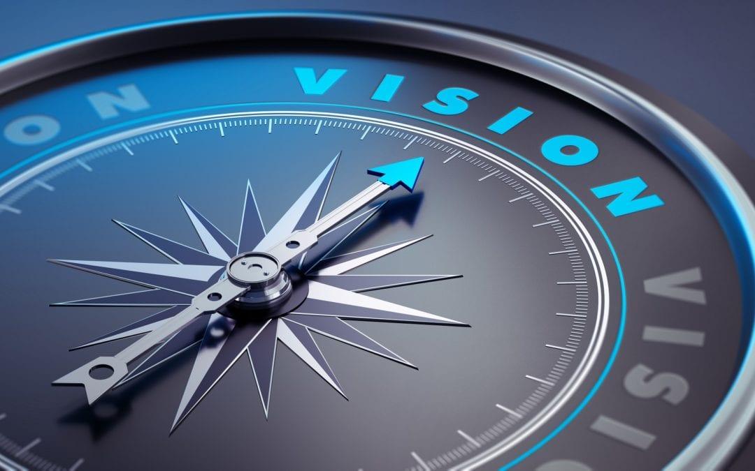 Johtotähti pimeänä – eli puuttuuko tuoteorganisaatiolta visio?